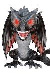 Game of Thrones Super Sized POP! Television Vinyl Figur Drogon 14 cm