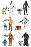 Star Wars Episode VII Armor Up Actionfiguren 10 cm 2016 Wave 1 Sortiment (8)