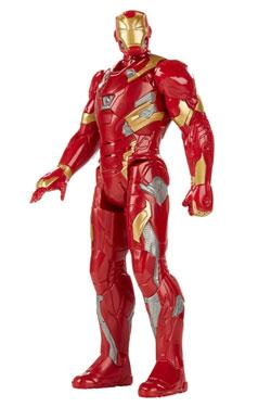 Captain America 3 Titan Hero Elektronische Actionfigur 2016 Iron Man 30 cm - Deutsche Version