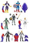Marvel Legends Series Actionfiguren 15 cm 2016 Wave 1 Sortiment (8)