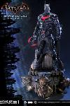 Batman Arkham Knight 1/3 Statuen Batman Beyond & Batman Beyond Exclusive 83 cm Sortiment (3)