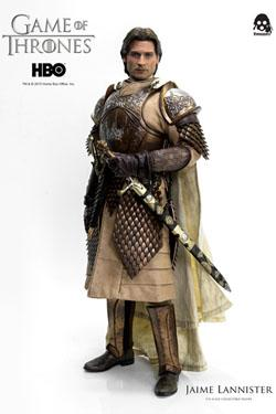 Game of Thrones Actionfigur 1/6 Jamie Lannister 30 cm