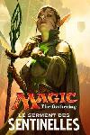 Magic the Gathering Le Serment des Sentinelles Intro-Packs Display (10) französisch