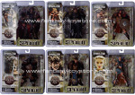 Spawn 22 - Set of 6 figures