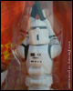 Clone Trooper 3er Set DELUXE - white variant