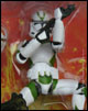 Clone Trooper 3er Set DELUXE - green version