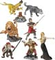 The Lion, the Witch and the Wardrobe - Deluxe Battle Pack