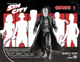 Sin City - 12 Figure Set - Wave 1
