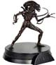 Alien Warrior Signature Polystone Statue