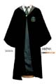 Slytherin Robe Size L