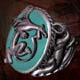 Dead Mans Chest Jack Sparrow Dragon Ring