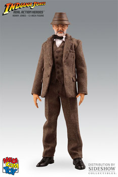 Henry Jones RAH 12 Figure