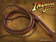 Indiana Jones Leder Peitsche