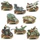 Indiana Jones Titanium Series Die-Cast Vehicles Wave 2