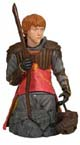 Ron Weasley in Quidditch Gear Mini Bust