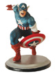 Captain America - Marvel Milestones 2008 Defekt