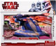 2009 Clone Wars Vehicles Boxed Trade Federation AAT