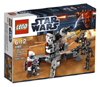 Star Wars 9488 ARC Trooper & Commando Droid Battle Pack