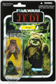 Star Wars ROTJ Wicket The Ewok VC27