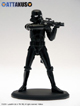 Star Wars Shadow Trooper Statue