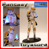 Star Wars Attakus Statue Commander Cody Order 66