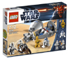 Star Wars 9490 Droid Es­cape