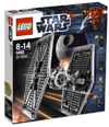 Star Wars 9492 TIE Fighter