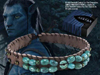 Avatar Jakes Beaded Choker