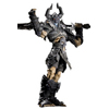 WORLD OF WARCRAFT BLACK KNIGHT SOLID CS S8
