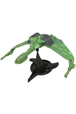Star Trek Modell Klingonischer Bird of Prey