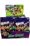 Teenage Mutant Ninja Turtles Minifiguren 6 cm Mini Ninjas Display (36)