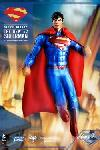 DC Comics Super Alloy Superman Event Exclusive Edition 30 cm