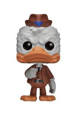 Marvel POP! Vinyl Wackelkopf-Figur Howard the Duck 10 cm