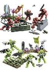 Halo Mega Bloks Bausets Sortiment Fire Team (5)