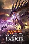 Magic the Gathering Dragons of Tarkir Fat Pack englisch