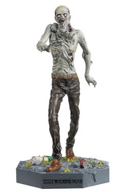 The Walking Dead Collectors Models Minifigur 5 Water Walker 9 cm