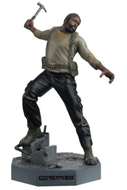 The Walking Dead Collectors Models Minifigur 6 Tyreese Williams 9 cm