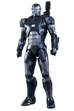 Avengers Age of Ultron MMS Diecast Actionfigur 1/6 War Machine Mark II Hot Toys Exclusive 31 cm