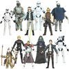 Star Wars Vintage Wave 3 2011